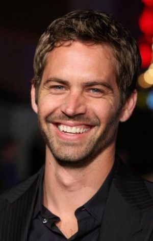 Paul Walker died in a car accident last November.