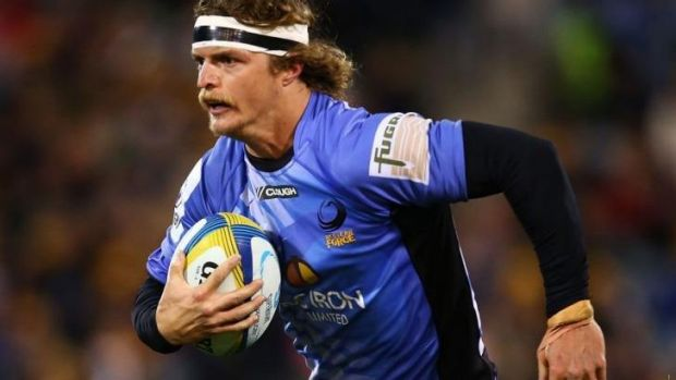 Nick Cummins may have played his last game for the Western Force.