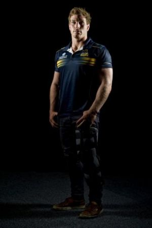 The Brumbies have battled their way into another finals series, despite injuries to key players such as David Pocock.