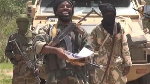 Nigerian Islamist extremist group Boko Haram leader Abubakar Shekau has mocked calls to return the missing girls.