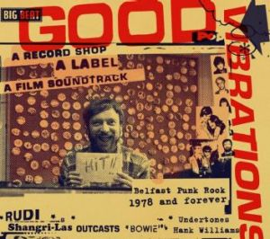 Good Vibrations sound track.