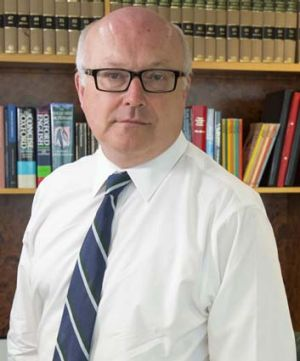 """This is the way the West is moving"": George Brandis."