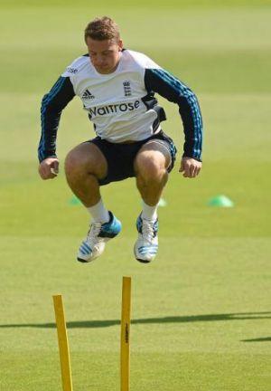 England's Jos Buttler.