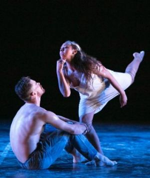 This weekend at Canberra Theatre, Australia's multi-award winning dance theatre company Bangarra tells the story of ...