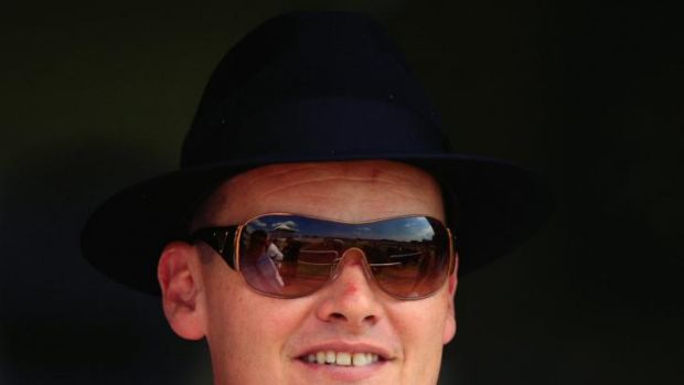 Blessing in disguise: Warwick Farm trainer Joe Pride's leg troubles have seen him take a back seat in the stable's ...