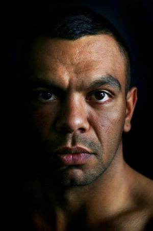 Off contract and in demand: Kurtley Beale.