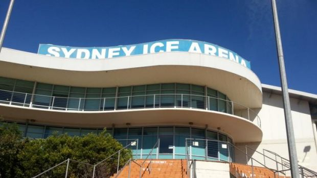 Sydney Ice Arena, a fine facility with a good capacity, faces future demolition to make room for a retail/housing ...