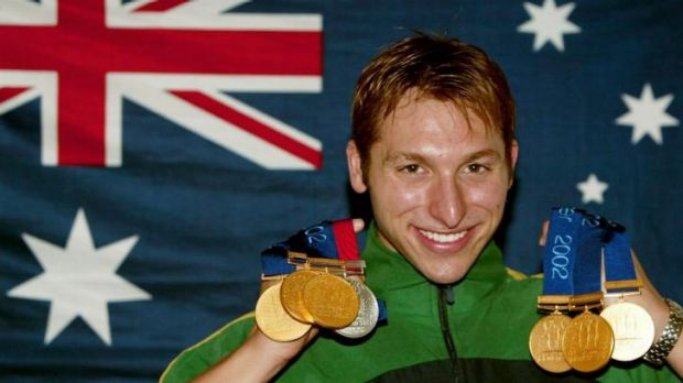 Ian Thorpe was an incredibly marketable athlete during his career. Should his sexuality affect that?