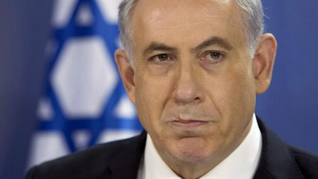 "Israeli Prime Minister Benjamin Netanyahu says Israel's army is ""a moral army like no other,"" and ""does not aspire to ..."