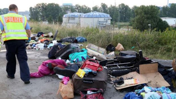 At least nine people were killed and dozens hurt, police said, as a coach carrying Polish holidaymakers collided with ...