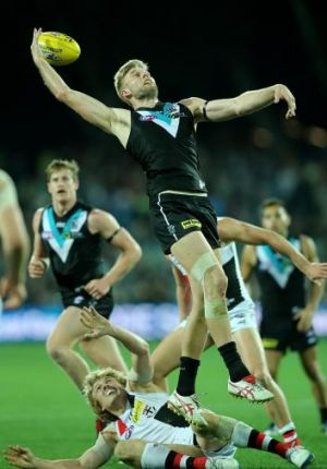 Jackson Trengove says the AFL should consider a second draft to fill gaps in clubs' playing lists.