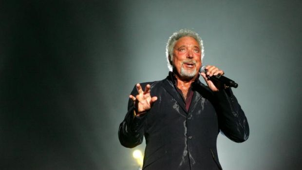 Tom Jones is rumoured to be the pre-match talent at this year's AFL Grand Final.