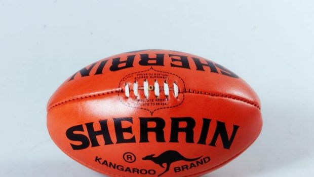 A suburban footballer was racially abused during a match on Saturday.