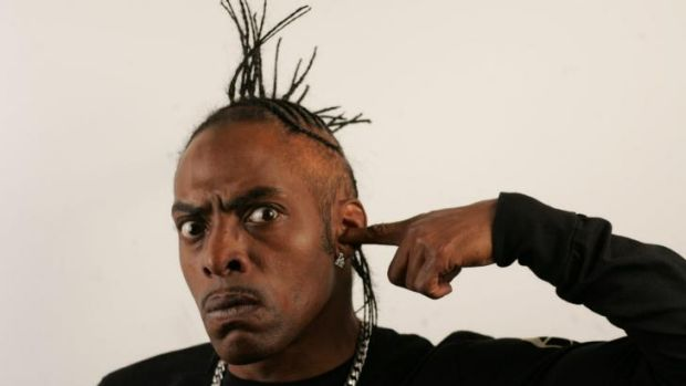 Coolio will perform in Canberra in August