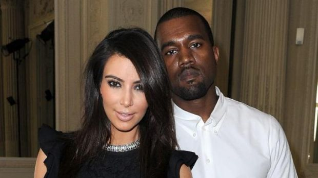 "Kim Kardashian is Kanye West's ""dinosaur""."