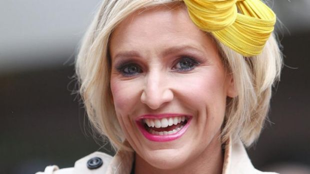 "Fox FM breakfast radio host Fifi Box says claims made by 3AW's Tom Elliot have unleashed a ""lynch mob""."