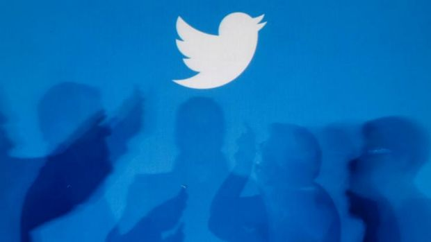 Twitter's diversity report is out.