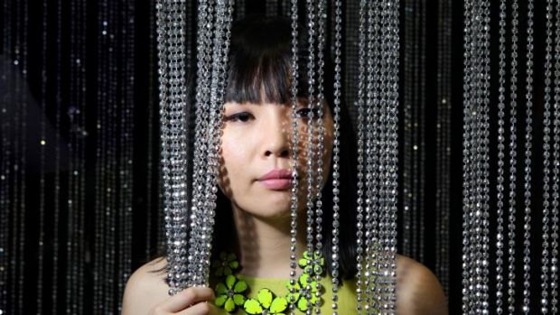 Surprise hit: Dami Im had a real <i>X-Factor</i> despite being shy.