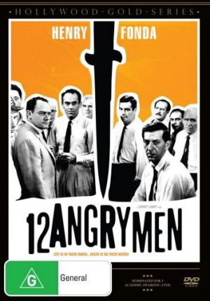an analysis of twelve angry men by reginald rose Twelve angry men pdf reginald rose deliberately and carefully peels away the layers of artifice from the men and allows a fuller picture to form of themâ€and of america 12 angry men was first written as an episode of the anthology show.