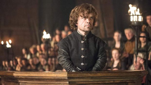 Worst offenders: Australians illegally downloaded the most <i>Game of Thrones</i> episodes globally.