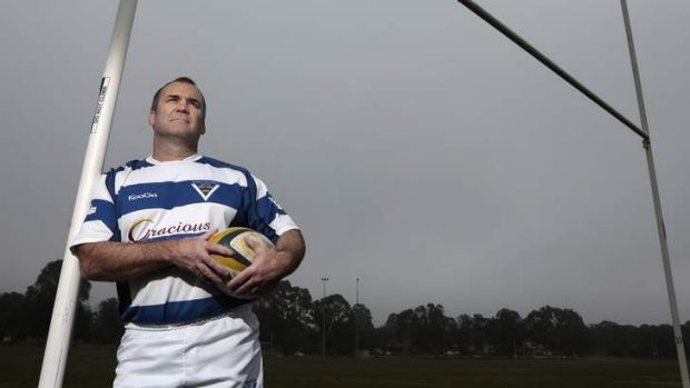 Royals front rower Jim Taylor will play his 450th grade game for the club on Sunday.