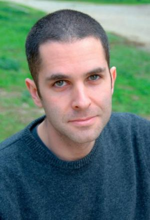 Tom Rachman changes gears for Rise and Fall.