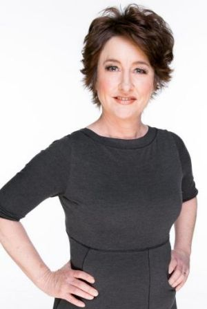 Comic insight: Fiona O'Loughlin shares her career highs and lows at the Comedy Store, EQ Moore Park, on August 16.