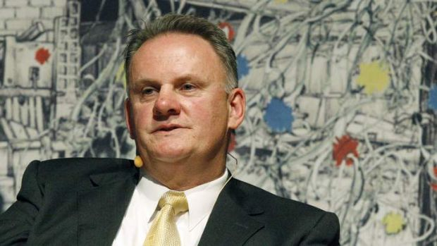 'The starting point is to make the debate more dinkum': Mark Latham.