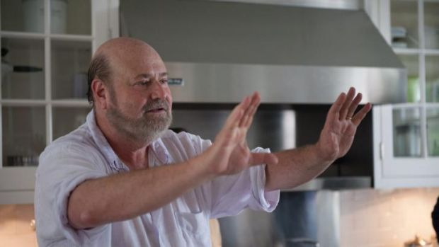 Like this: Film director Rob Reiner.