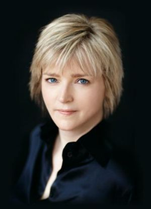 Writing with resonance: Crime thriller writer Karin Slaughter has set her 16th novel in the '70s to explore issues of ...