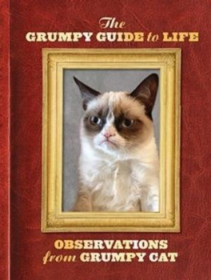 <i>The Grumpy Guide to Life</i> by Hardie Grant.