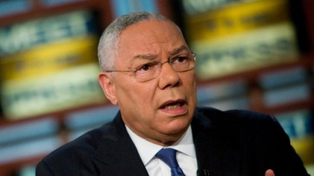 A former senior CIA official said the US Secretary of State in 2001, Colin Powell, was eventually informed about the ...