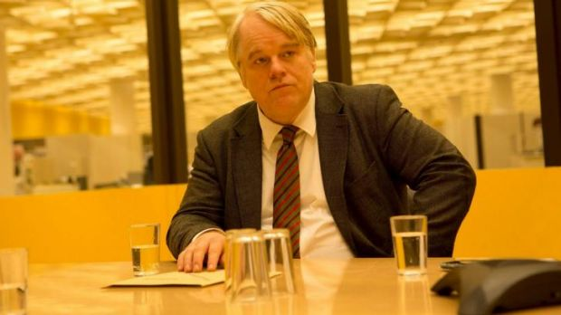 Philip Seymour Hoffman shines in Aton Corbijn's A Most Wanted Man.