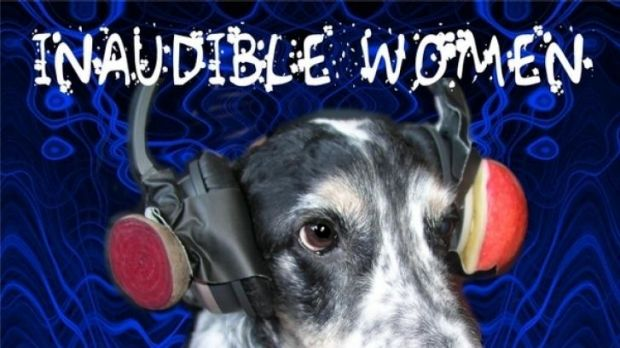 Michelle Shocked's <i>Inaudible Women</i>.