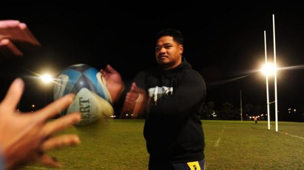 Former Brumby Ita Vaea will make his rugby comeback on Saturday after overcoming a heart condition.