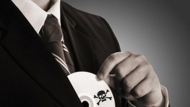 Many people blame piracy for the overall decline in the music market.