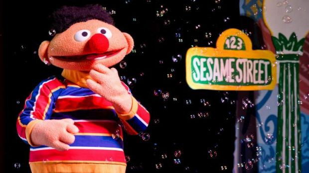 Sesame Street segments are to be filmed in Brisbane.