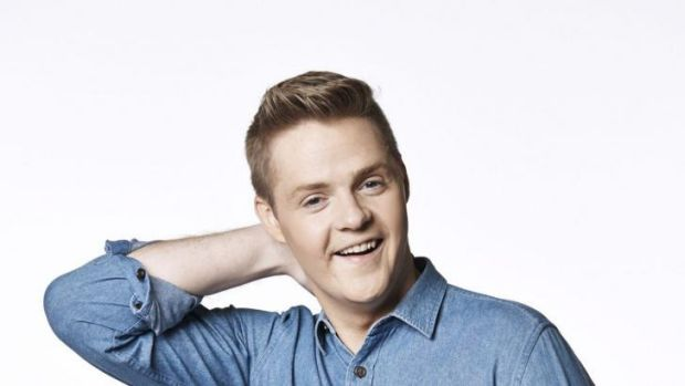 <i>Reality Check</I> host Tom Ballard.