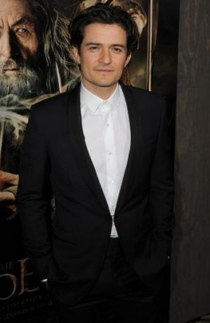 Attempted to punch Justin Bieber: Orlando Bloom.