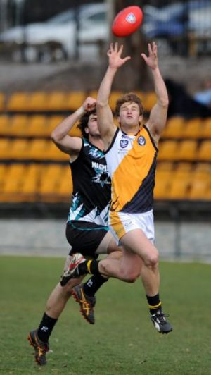 Belconnen and Queanbeyan won't be involved in the NEAFL next year.