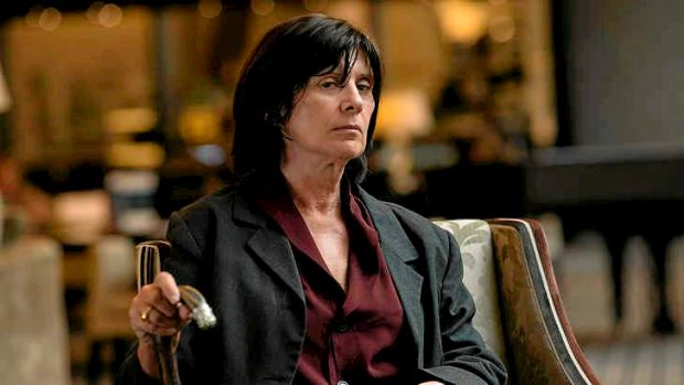 French director Catherine Breillat.