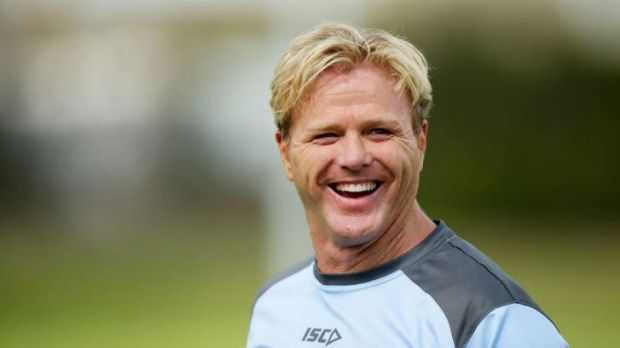 Dermott Brereton says that he will stop buying Hawthorn memberships if he knows that the money isn't ending up in the ...