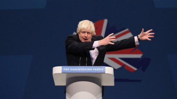 Boris Johnson has finally revealed he will stand for election to the House of Commons.