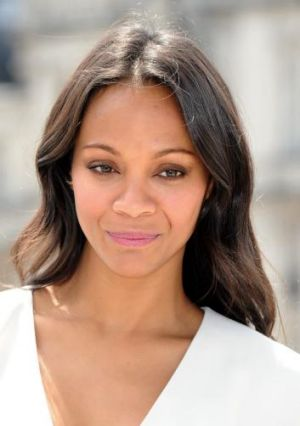 Zoe Saldana has become best known for her science-fiction roles.