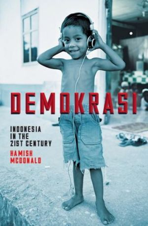 <i>Demokrasi</i> by Hamish McDonald.