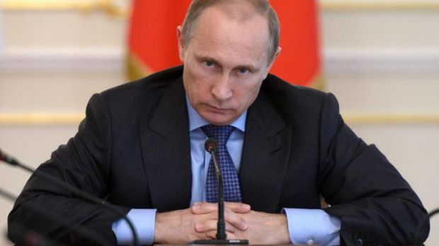 Russian President Vladimir Putin ordered government to ban or limit food imports from countries that imposed sanctions ...
