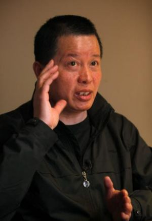 Nominated twice for the Nobel Peace Prize: Gao Zhisheng in 2010.