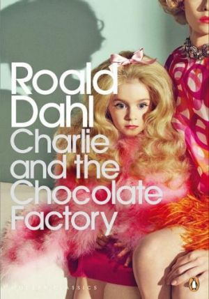 The 'creepy' Roald Dahl cover that has upset writers and fans alike.