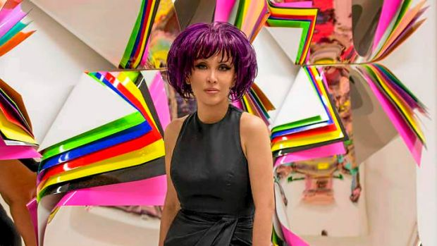 "Pearl Lam: ""The Western perception of Chinese art wasn't the real Chinese art."""
