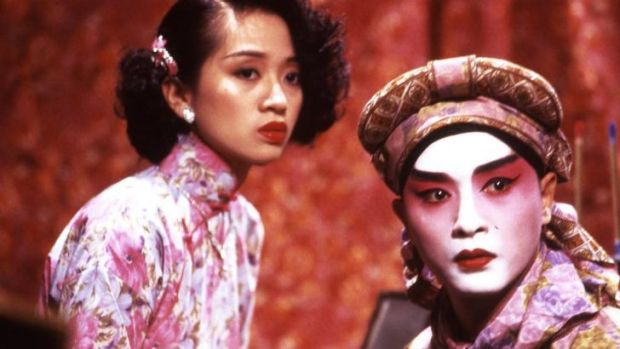 Rouge (1987) is hauntingly powerful and an exemplar of the genre of Hong Kong horror.